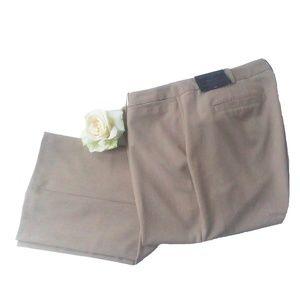 Worthington Woman Curvy Fit Pants Size 22 NWT